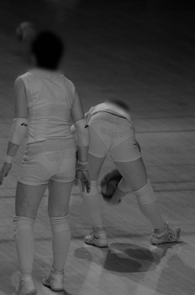 規制注意☆赤外線カメラで下着マル見えにされる女子アスリート達wwwwwwwwwwww(写真あり)