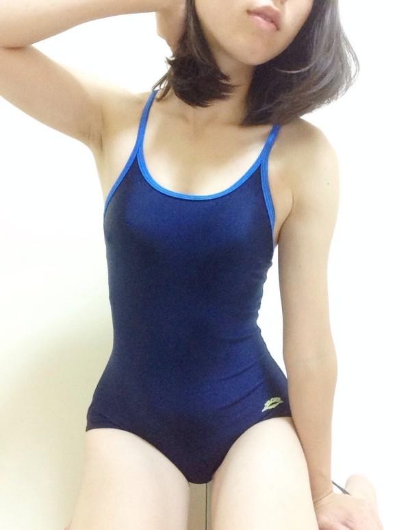 競泳ミズ着小娘が似合いすぎて辛い女を集めてみたwwwwwwwwwwww(写真あり)