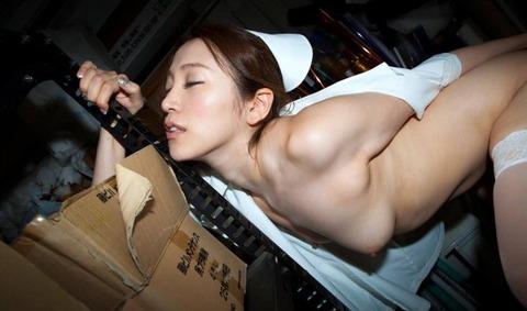 (ナァスコスプレえろ写真)完全に性処理科勤務のナァスさんがえろすぎるwwwwwwwwww