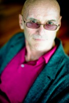 Ken Wilber High Resolution