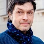 Сергей Куприянов — холосценденция