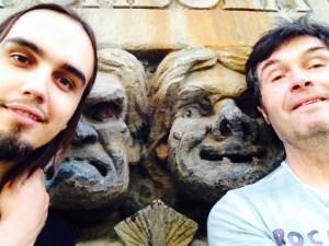 Eugene Pustoshkin & Sergey Kupriyanov