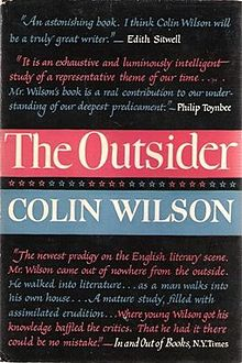 Колин Уилсон — «Посторонний»