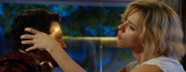 Обзор фильма «Люси» Люка Бессона. Интегральный смысл фильма