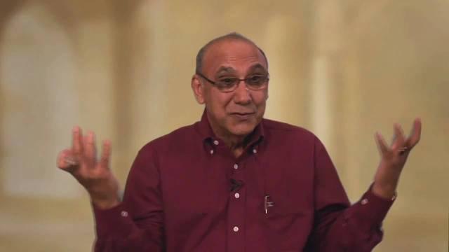 Хамид Али (пишущий под псевдонимом А. Х. Алмаас)