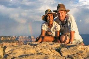 Кристофер Райан и Касильда Жета, соавторы книги «Секс на заре цивилизации»