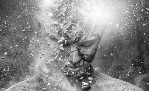 Man-with-conceptual-spiritual