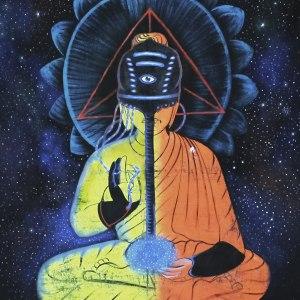 Cyber Buddhism