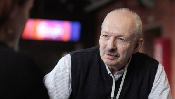 Олег Бахтияров, интервью журналу «Эрос и Космос»