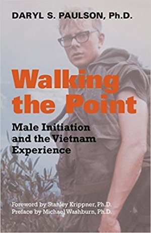 "Дэрил Поулсон, «Во главе патруля» (Daryl Paulson, ""Walking the Point"")"