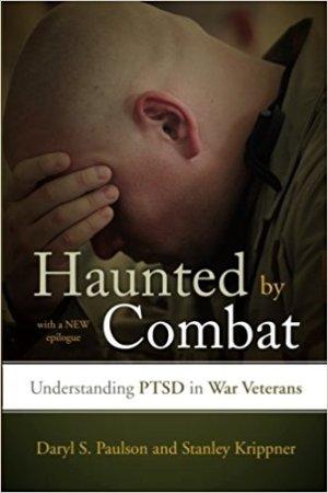 Дэрил Поулсон, «Преследуемые призраками войны» (Haunted by Combat)