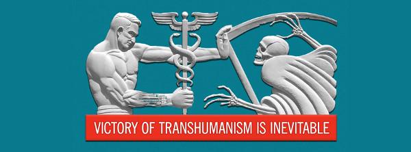 «Победа трансгуманизма неизбежна»