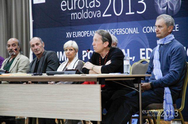 Конференция Европейской трансперсональной ассоциации
