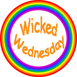 new wicked wednesday badge