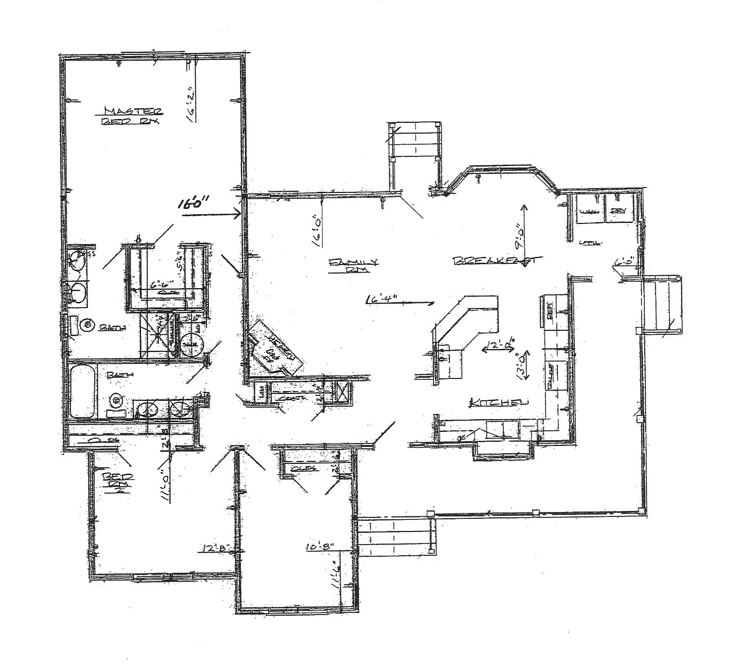Fullsize Of House Plans With Wrap Around Porches