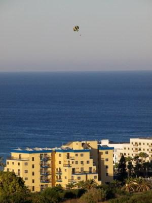 Et eller annet sted der nede fins muligens Kypros' sjel.