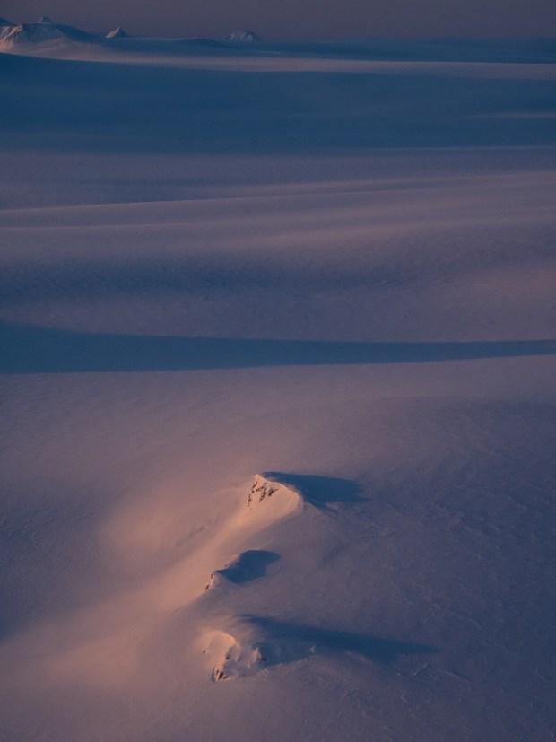 Svalbard - Foto: Ståle Ertzgaard