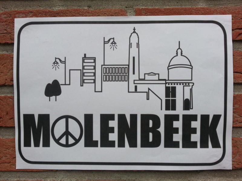 «Molenbeek da luz»