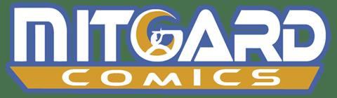 Mitgard comics - español Logo