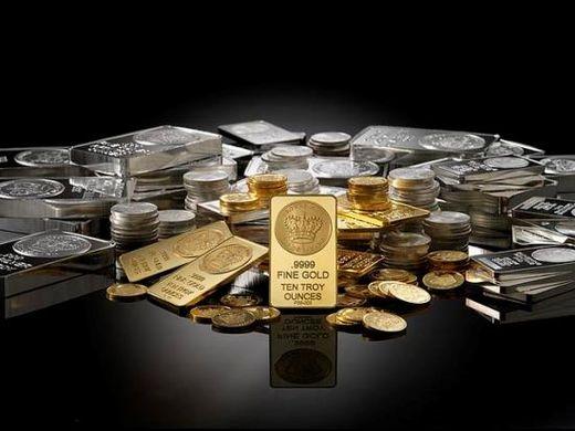 oro - ¿Dónde está el oro de España?