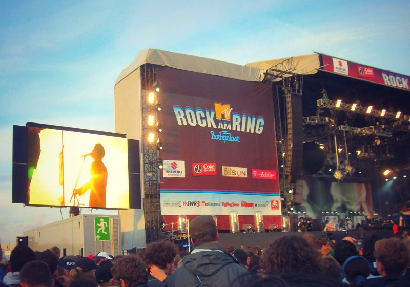 Rock am Ring: Back in the Days