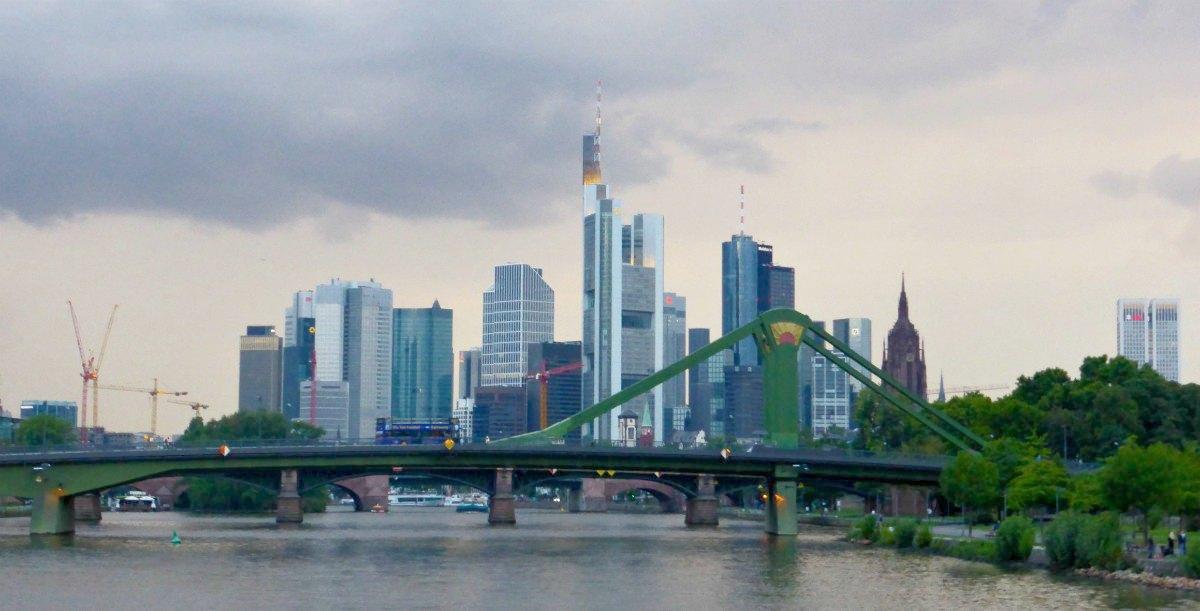 Frankfurt: Sehenswürdigkeiten, Insider Tipps und mehr