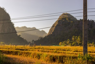 Mae HOng Song Loop