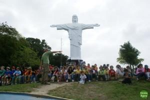 Viagem a Registro, Cananéia e Ilha do Cardoso