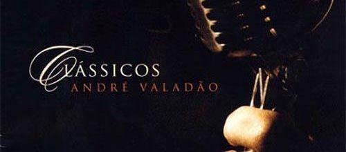 DVD Classicos do André Valadão