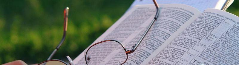 5 Passos Fáceis de Como Estudar a Bíblia