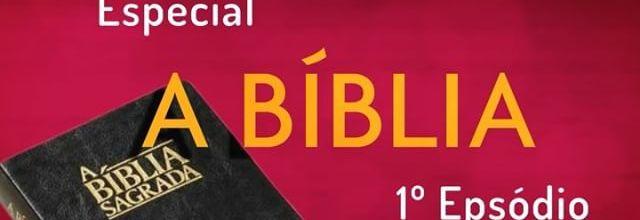 """Série de Vídeos """"Especial a Bíblia"""""""