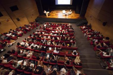 Teatro da Aliança Francesa