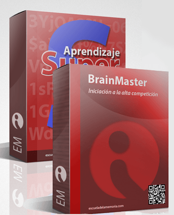 Superaprendizaje+BrainMaster Box