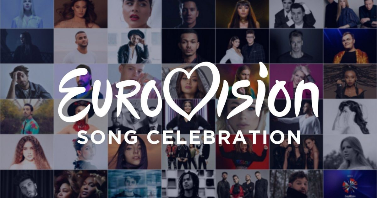 What's happening instead of Eurovision 2020 & when is Europe Shine a Light on?