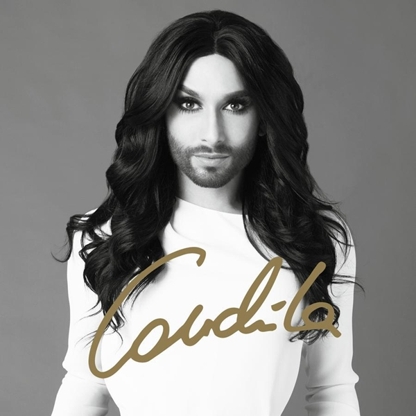 conchita album cover