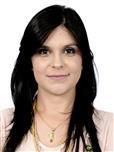 Professora Dayane Pimentel