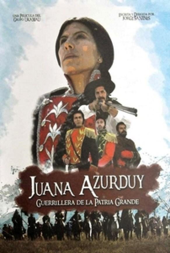 La película de Jorge Sanjinés se estrenó en junio en Bolivia.
