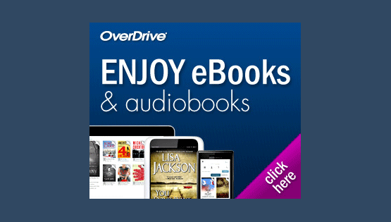Overdrive - Enjoy eBooks and audiobooks