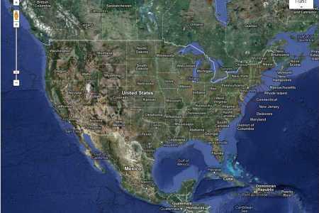 google maps images united states images