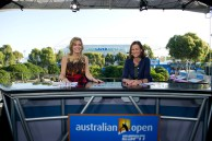 99th Australian Open - January 21, 2011