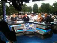 Pic - US Open - Set - JMac BG Chrissie Tirico