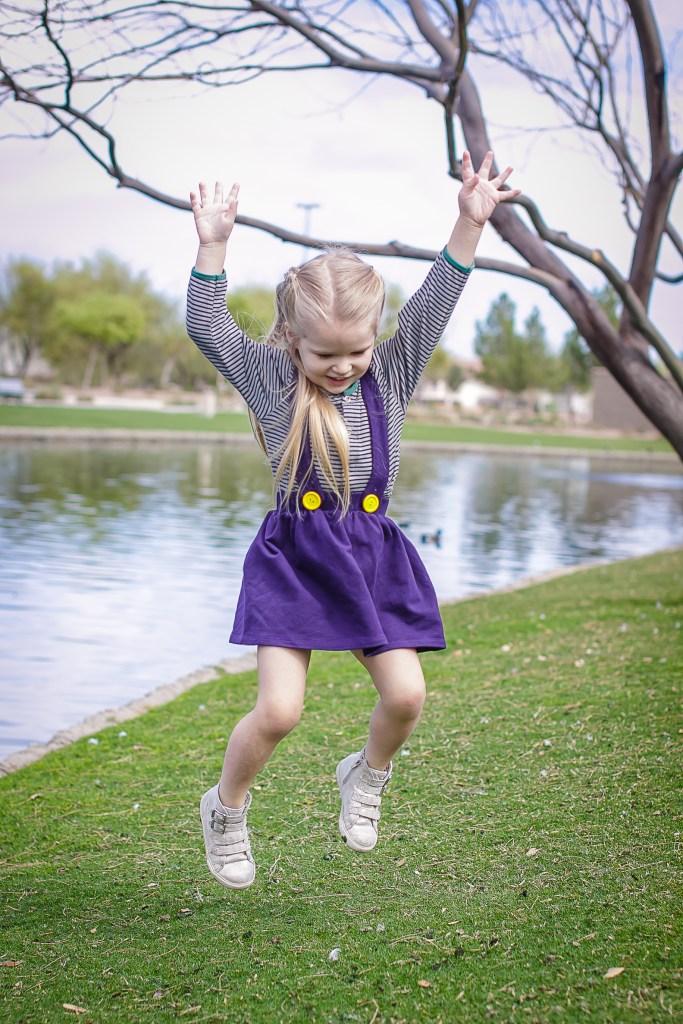 Lucy & Leo - children's clothing
