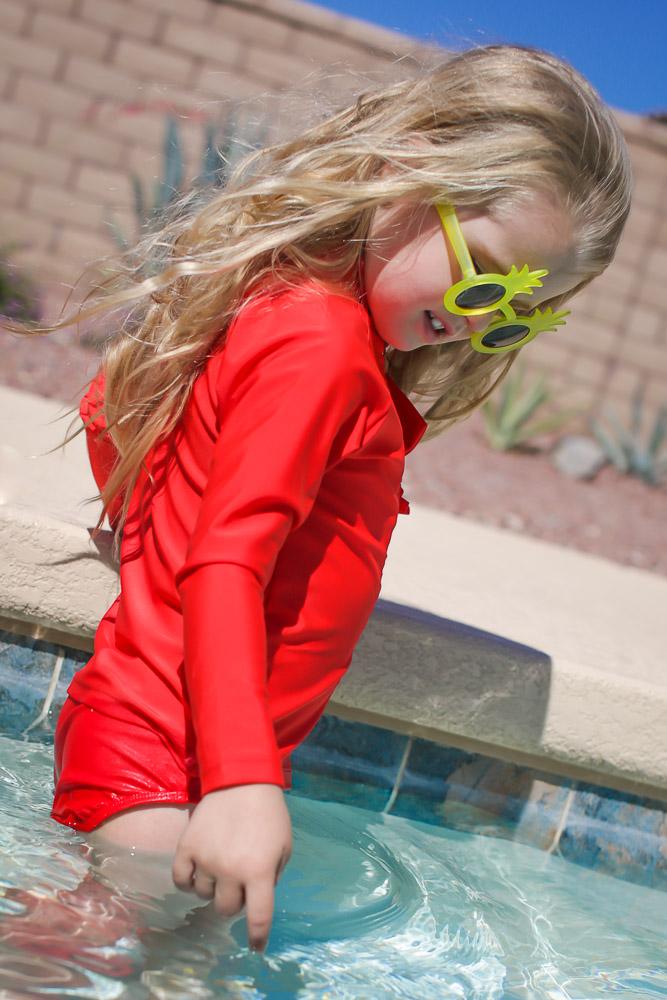 SwimZip swimwear