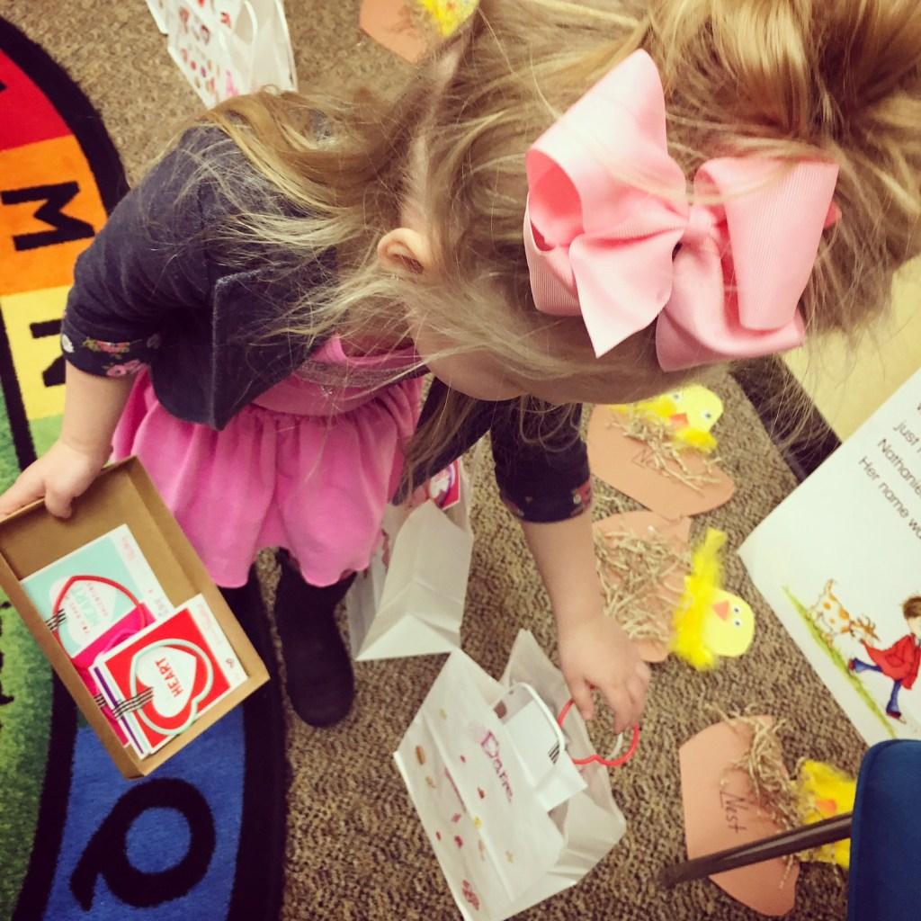 preschool recap