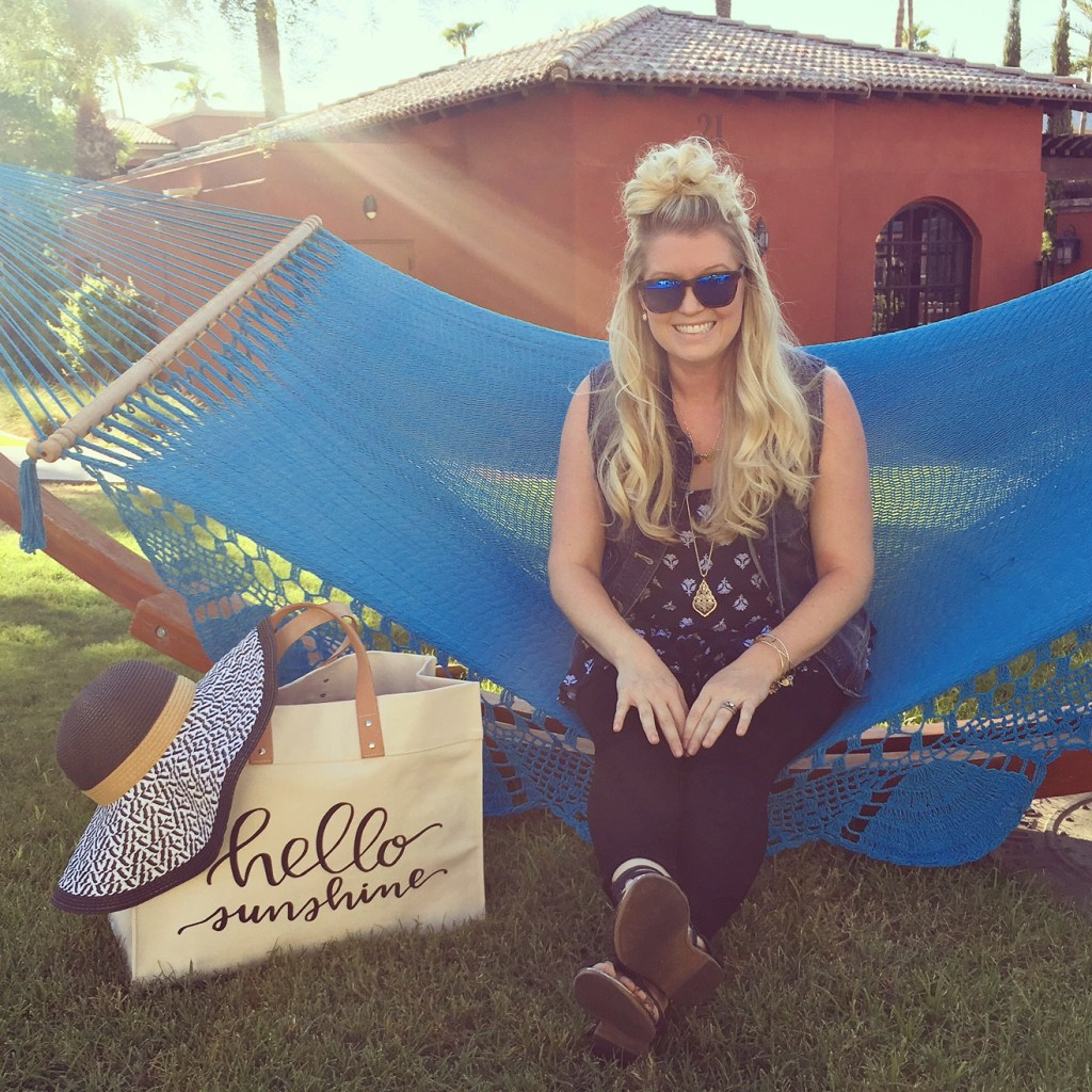 Hello Sunshine - Adornlee Tote Bag