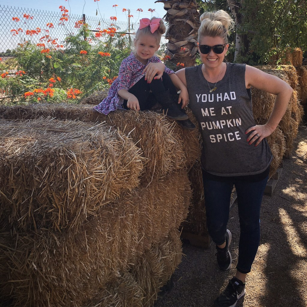 Fall on the Farm | Celebrating the 1st Fall Weekend