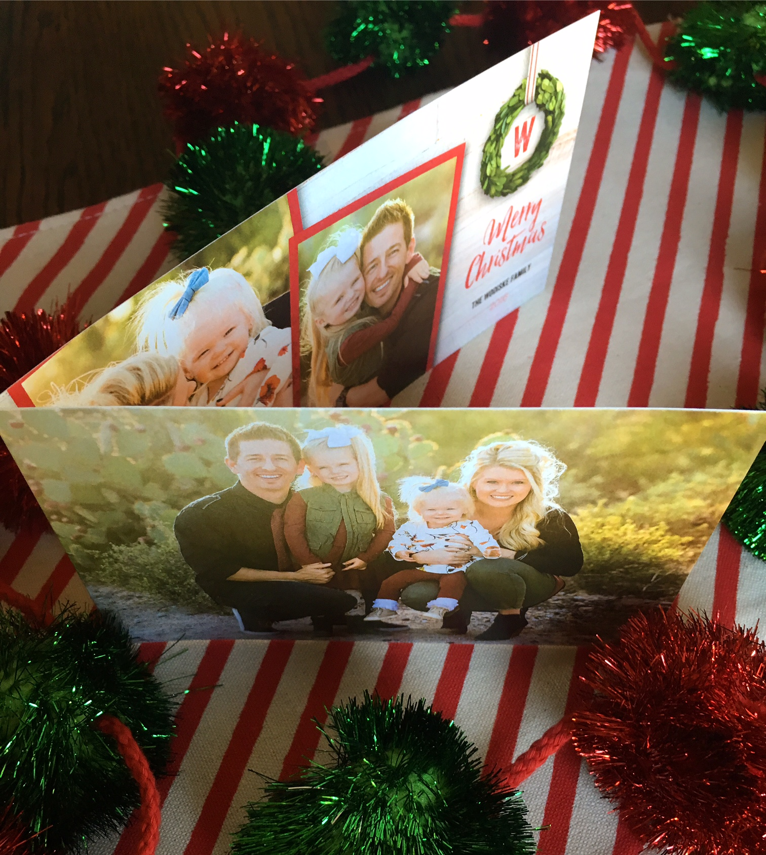 How To Order Picture Perfect Christmas Cards | Featuring Shutterfly ...