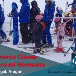 Empezar con Motivación – Formigal, Aragón