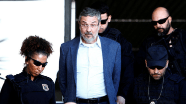 STJ nega pedido de liberdade de Palocci e ex-assessor