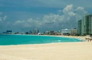 Cancún: O México que fala inglês